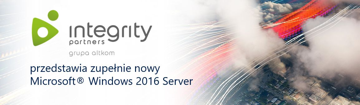 Windows 2016 Server